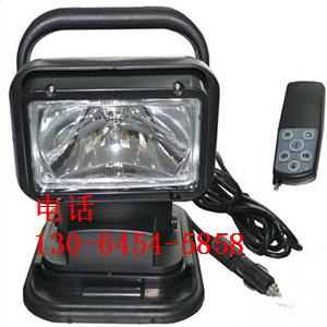 智能遥控车载灯YJ235155W氙气光源
