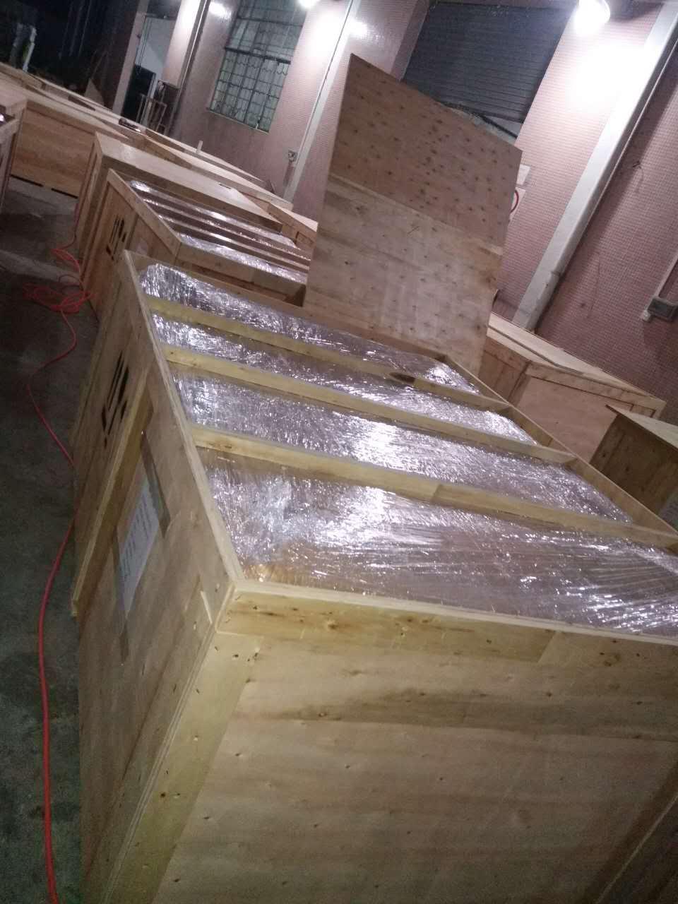 广州上门订做坚固木箱 结实耐用厂家订做电话微信【18024080498】