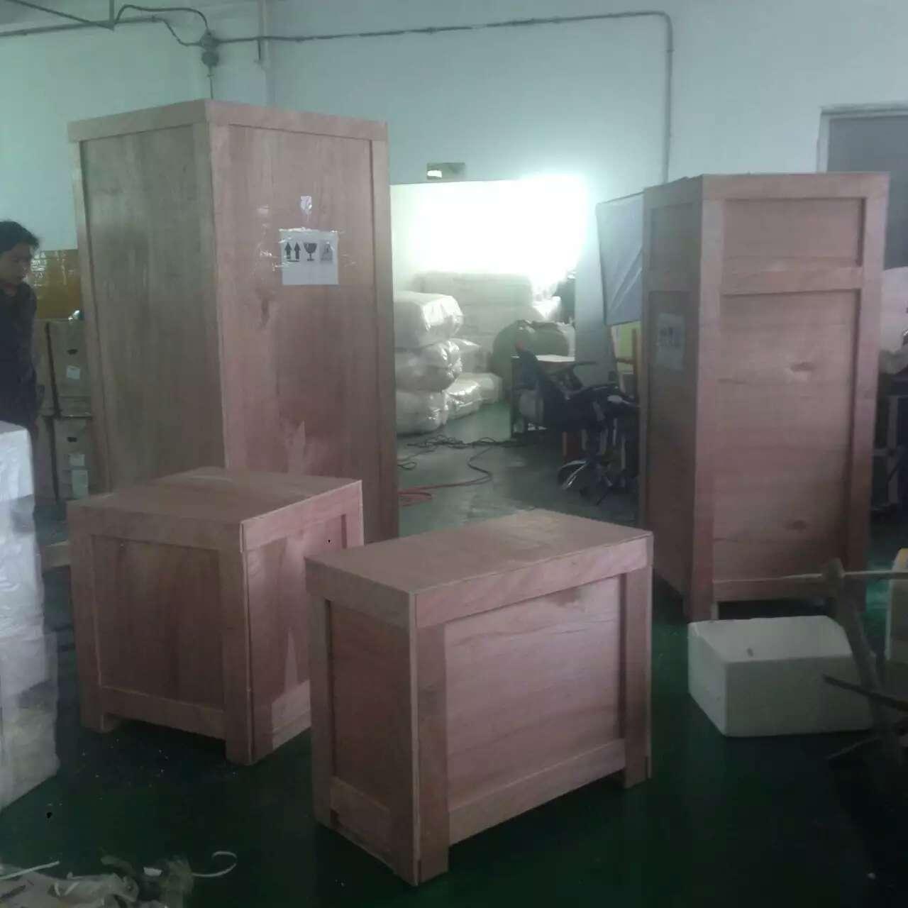 广州订做【出口木箱木架】电话微信18024080498广州洋尊包装材料有限公司