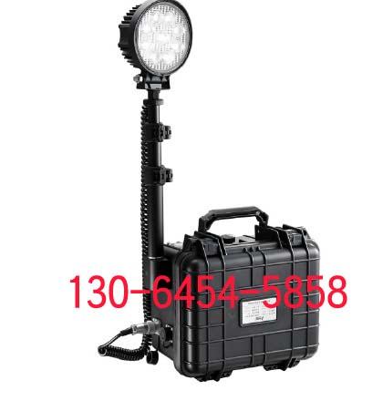 便携式移动照明ZL8202充电式