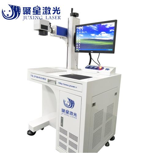 东莞塑料激光镭雕机 PC塑料激光镭雕机