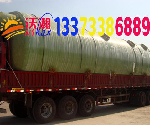 唐山环保化粪池8号化粪池厂家直销