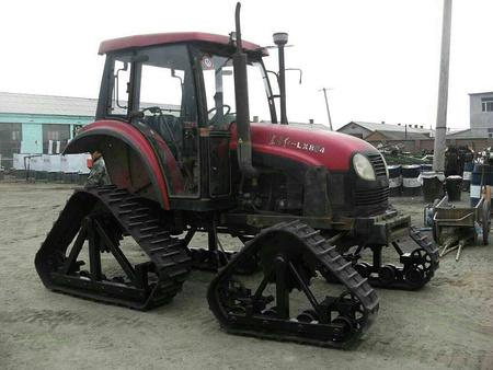 齐齐哈尔链轨批发想买价位合理的黑龙江链轨、就来佳木斯春生农业装备