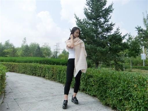 北京羊绒围巾批发-哪里有卖上等羊绒薄围巾