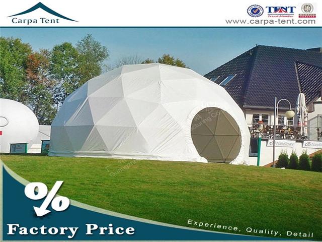 卡帕低价供应贵州度假村球形帐篷酒店、价格优惠