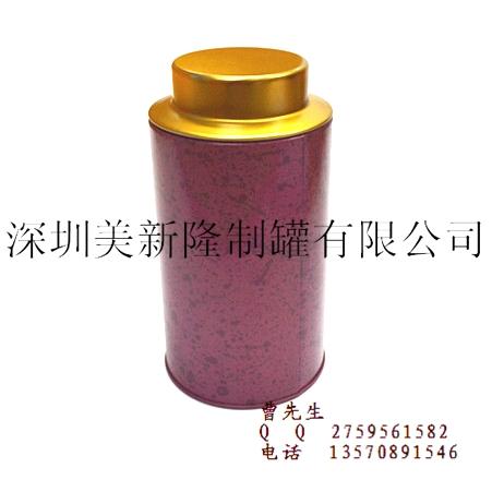 深圳铁罐厂供应铁罐设计、铁罐包装、马口铁罐、食品铁罐、礼品铁罐、曲奇铁罐
