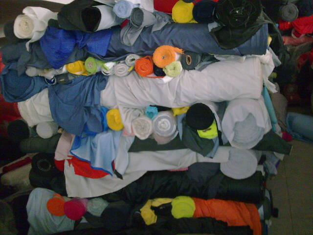 因质量不通过的服装哪里销毁、嘉定监管服装衣服销毁处理