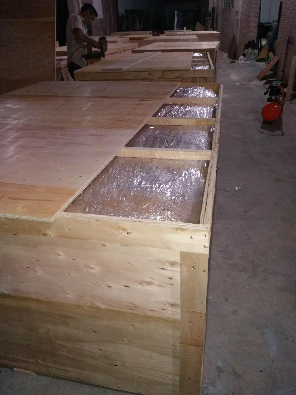 木箱定做 包�b木箱 �V州木箱 出口木箱 番禺上�T�做木箱木架