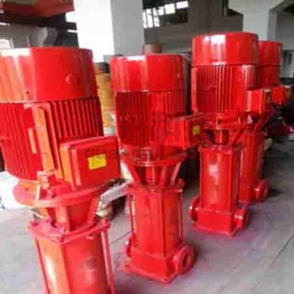 张家港xbd8.0/10g消防喷淋泵工作原理招商