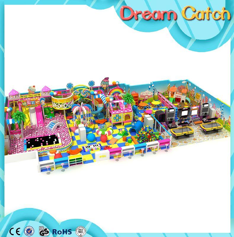 广州游乐设备哪家的好、室内儿童游乐场