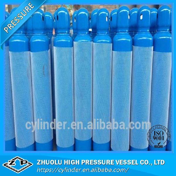 钢质无缝气瓶专业供应商品质保证高压气瓶