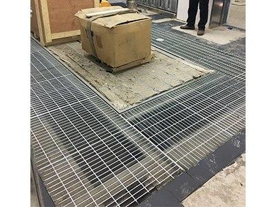 沈阳地区专业生产优良的钢格板、黑龙江钢格板厂家