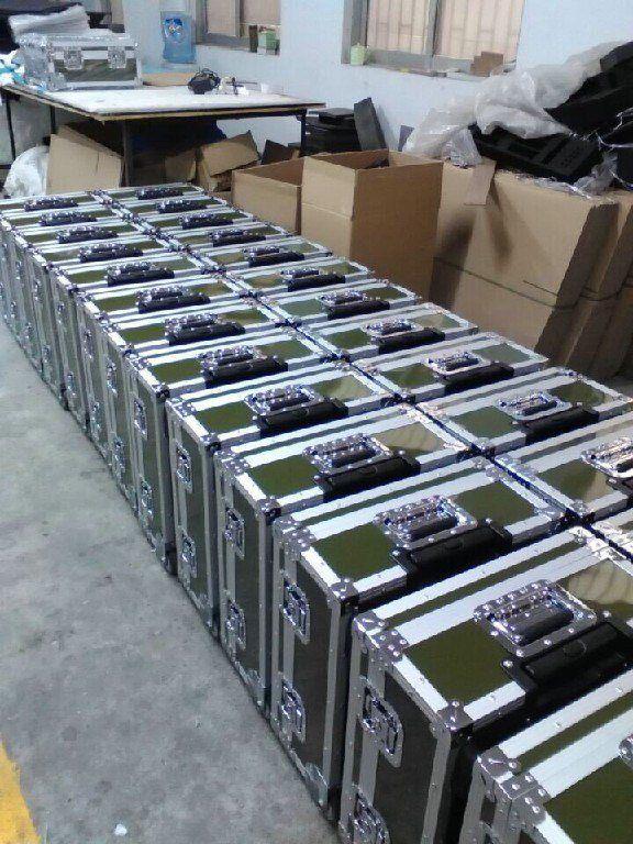 铝合金拉杆工具箱防震仪器运输设备箱代理加盟、广东优质铝合金拉杆工具箱供应商