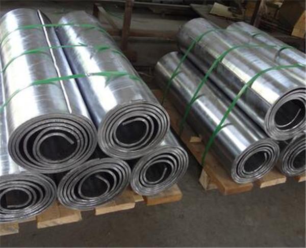 南京铅板生产销售厂家