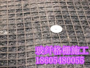 庐江县土工格栅有限公司欢迎您18605480055