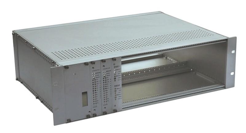 永盛诚机电提供好的铝质高端插箱、江苏机箱