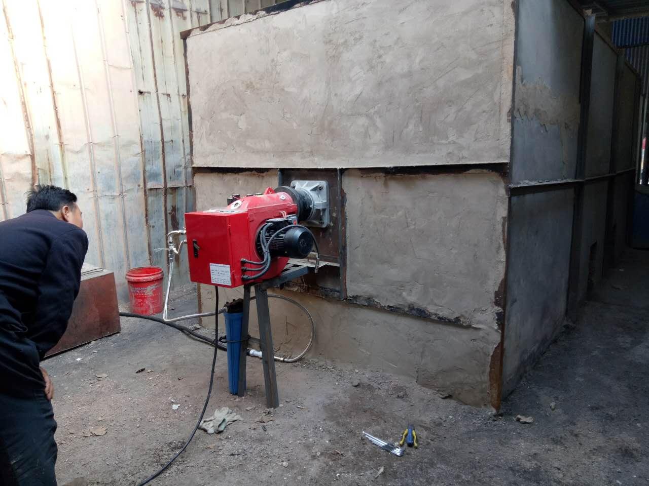 河南专业生产燃气燃烧机、锅炉改造、烘干窑炉节能改造