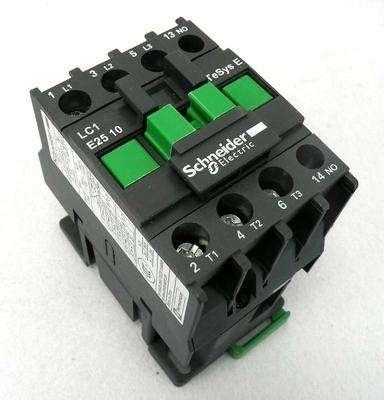 供应现货施耐德LC1D25F7C系列交流接触器