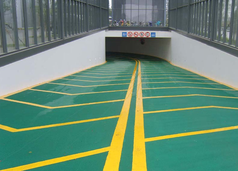 声誉好的无震动止滑车道供应商当属南京邦彩装饰工程无震动止滑车道代理