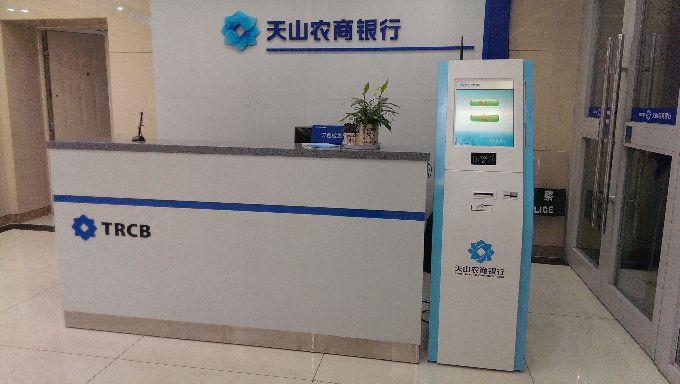 银行排队机代理商上等银行智能排队机广州市鑫瑞电子供应