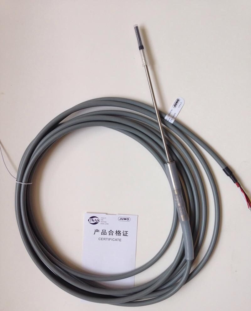 90235038 JUMO德国久茂刺入式热电阻灭菌柜专用探头