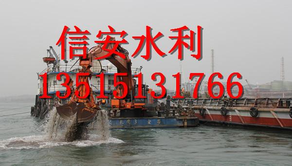 望都县环保式清淤公司就是这么自信