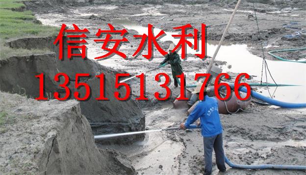 怀来县水下冲泥作业工程公司诚信成就未来