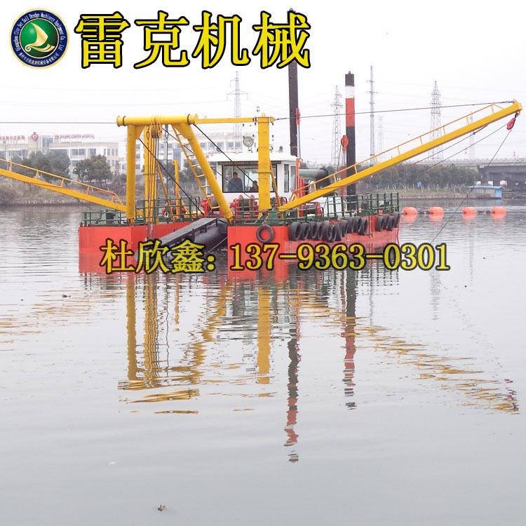 湖南怀化清淤疏浚费用 怀化manbetx登陆供应6寸小型环保清淤船清淤疏浚费用报价