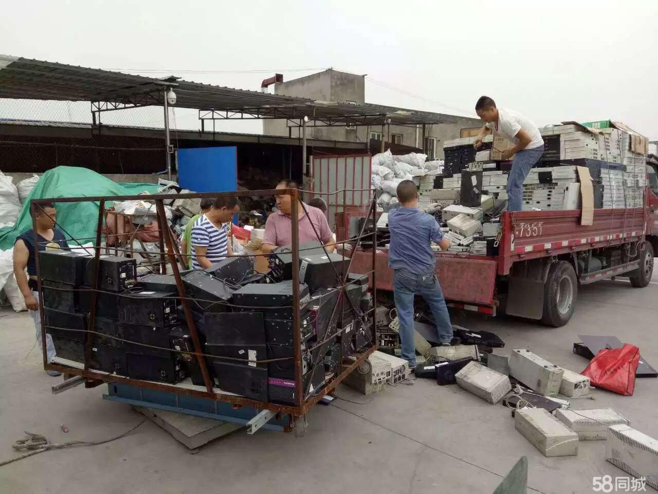 成都武侯区二手电脑回收