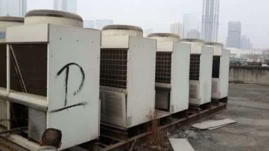 郫都区二手空调回收电话