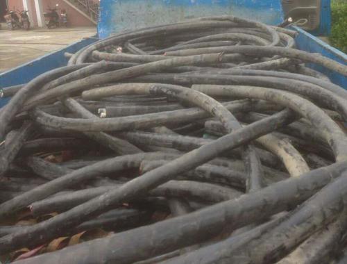 新津县废旧制冷设备回收站