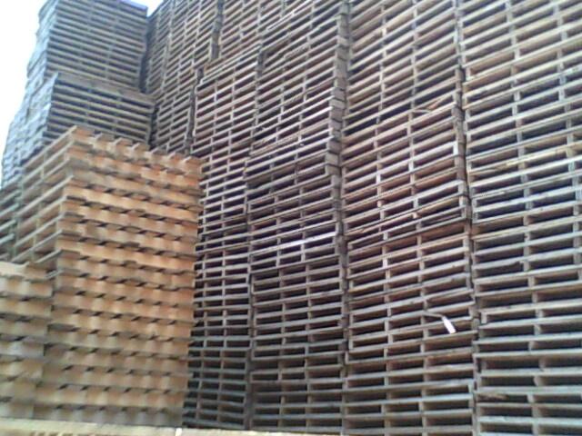 福清栈板厂家长期回收木栈板、木托盘、木卡板、塑料栈板、塑料卡板、木货架等