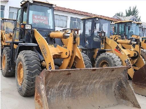 二手龙工30铲车、热销的二手龙工装载机出售