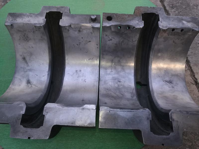 铝合金部件修复、专业的增材再制造设备兰州金研激光再制造技术开发供应