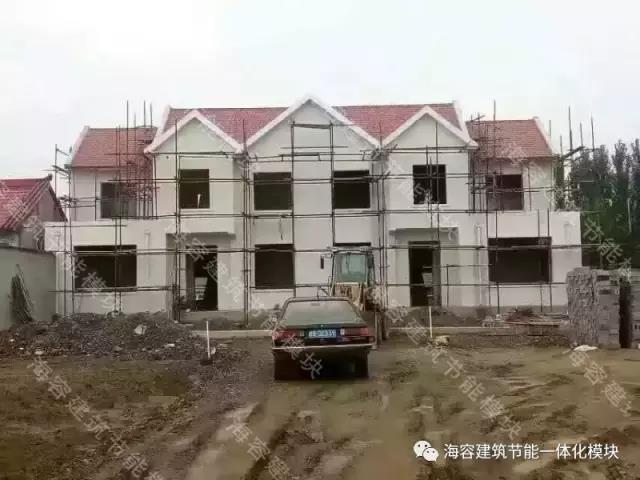 快速建房材料