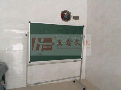 肇庆家庭黑板墙W揭阳实木框家教黑板W佛山教学磁性黑板