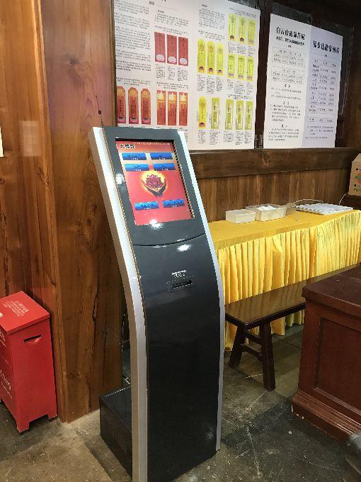 新品银行智能排队机在哪可以买到优质的银行智能排队机