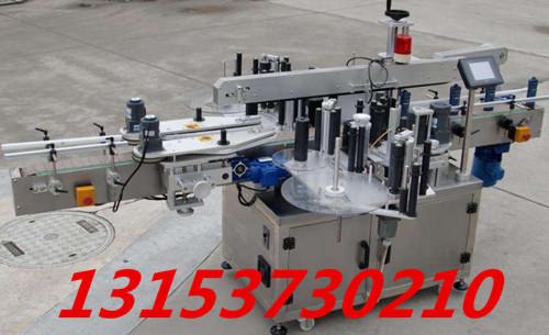 全力打造不干胶贴标机、双面贴标机厂家、圆瓶贴标机