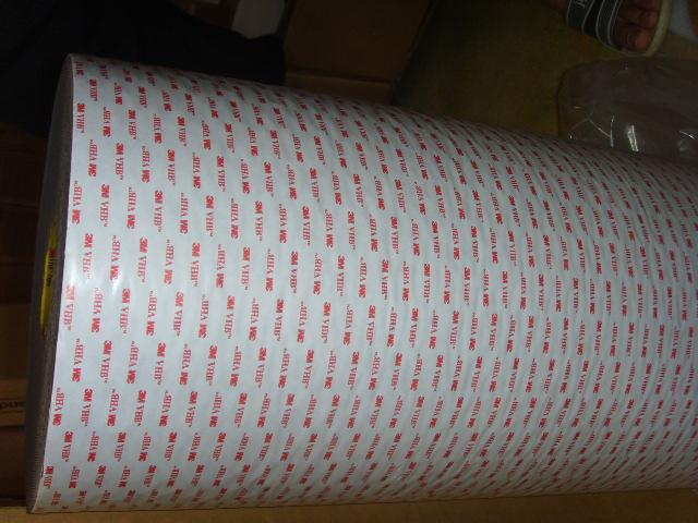 3M4926泡棉*3M4936丙烯酸防水泡棉