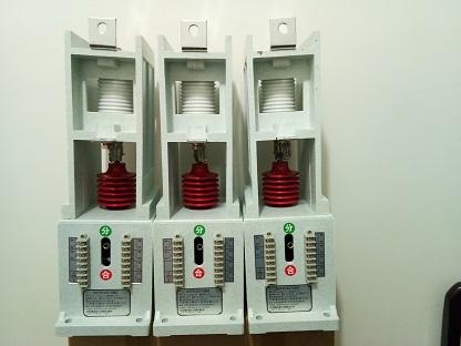 合肥 JCZT2-12630A真空接触器
