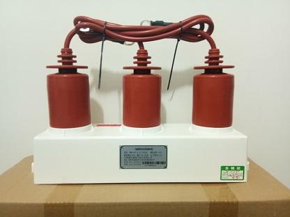 合肥 BSTG-B-17600大能容组合式过电压保护器