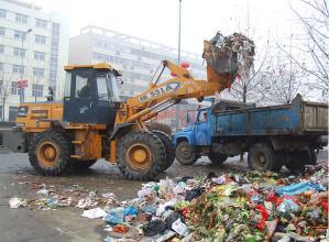 奉贤区专业环保销毁垃圾清运中心、松江预约监督劣质品销毁公司