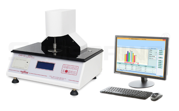 卫生用品用无尘纸厚度测试仪价格