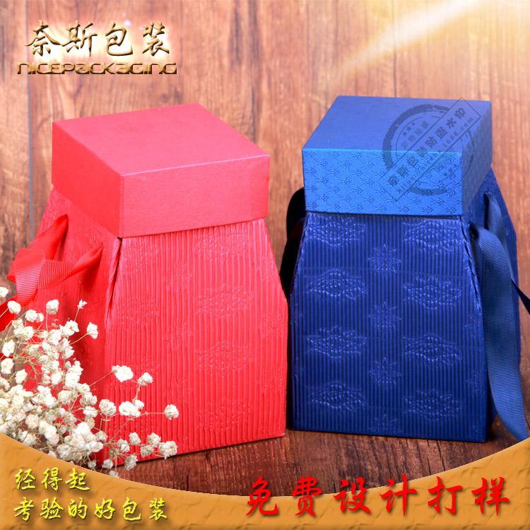 【源头厂家】厂家直供高档食品包装礼品袋纸盒 定制生产精美个性化包装纸袋