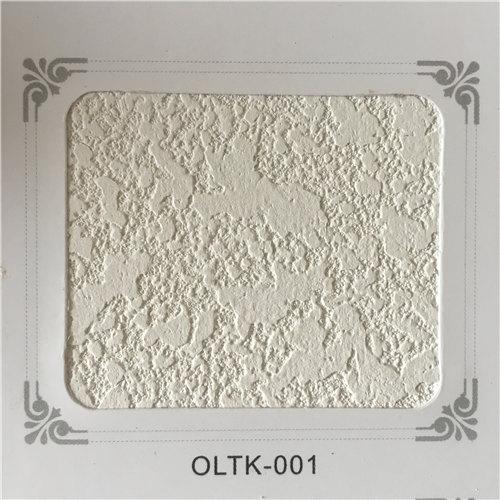 哪里有权威的欧林涂克生态墙衣 硅藻泥十大品牌