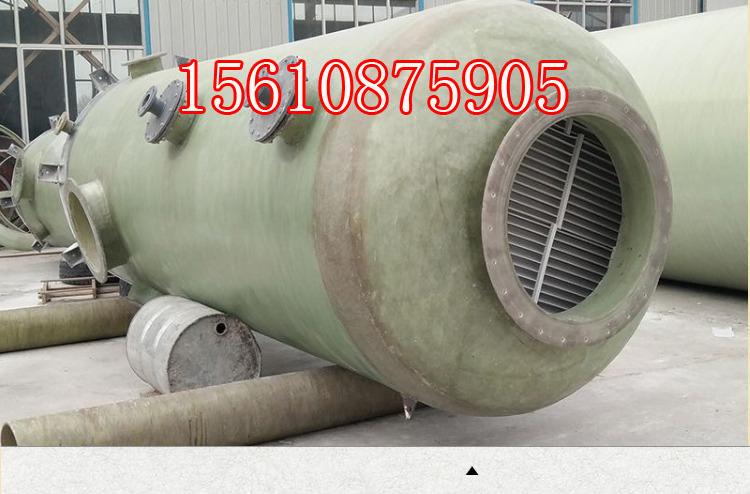 延边州锅炉脱硫除尘器脱硫效率