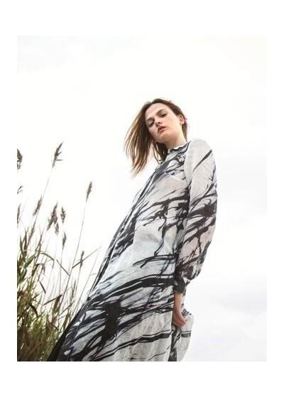 哲迪17新款毛大衣品牌折扣女装尾货供应