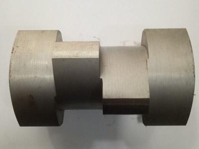 求购CR12MoV料,38CrMoA料,W6Mo5Cr4V2料双螺杆螺纹元件,南京科尔特
