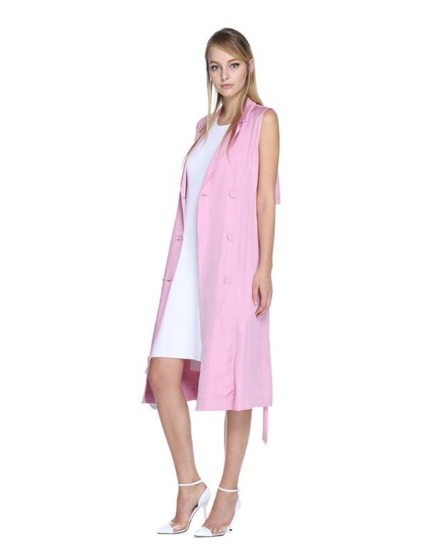 香港时尚品牌女装欧时力品牌折扣女装库存走份专柜混批