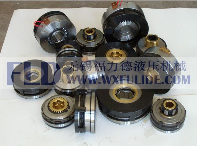 DLM0M-3、DLMOM-3电磁离合器